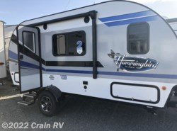 New 2019 Jayco Hummingbird 17 RB available in Little Rock, Arkansas