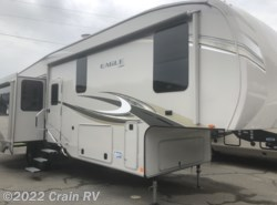 New 2019 Jayco Eagle Fifth Wheels 321RSTS available in Little Rock, Arkansas