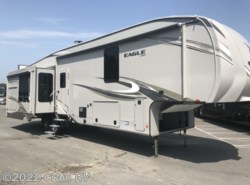 New 2019 Jayco Eagle Fifth Wheels 336FBOK available in Little Rock, Arkansas