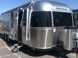 Used 2017 Airstream Classic 30 available in Little Rock, Arkansas