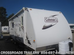 Used 2010  Coleman  225 by Coleman from Crossroads Trailer Sales, Inc. in Newfield, NJ