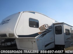 Used 2008  Keystone Cougar 281BHS by Keystone from Crossroads Trailer Sales, Inc. in Newfield, NJ