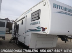 Used 1999  Nu-Wa Hitchhiker II 31RDBGBW by Nu-Wa from Crossroads Trailer Sales, Inc. in Newfield, NJ