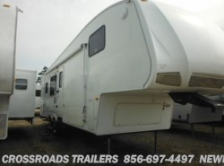 Used 2009  Keystone Cougar 292RKS by Keystone from Crossroads Trailer Sales, Inc. in Newfield, NJ