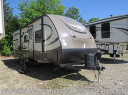 New 2017  Forest River Surveyor 243RBS by Forest River from Crossroads Trailer Sales, Inc. in Newfield, NJ