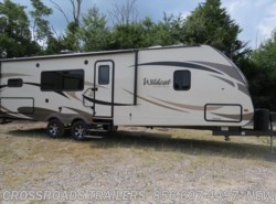 New 2017 Forest River Wildcat 311RKS available in Newfield, New Jersey