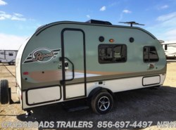New 2017 Forest River R-Pod RP-180 available in Newfield, New Jersey