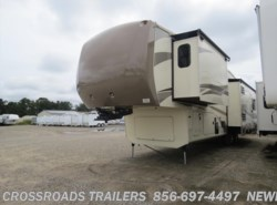 Used 2013  Forest River Cedar Creek 36CKTS