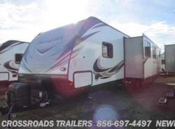New 2017  Keystone Passport Ultra Lite Grand Touring 3220BH by Keystone from Crossroads Trailer Sales, Inc. in Newfield, NJ