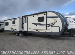 New 2017  Forest River Salem Hemisphere Lite 326RL by Forest River from Crossroads Trailer Sales, Inc. in Newfield, NJ
