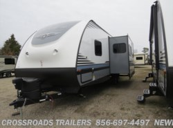 New 2017  Forest River Surveyor 285IKDS by Forest River from Crossroads Trailer Sales, Inc. in Newfield, NJ