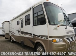 Used 2004  Newmar Scottsdale 3602 by Newmar from Crossroads Trailer Sales, Inc. in Newfield, NJ