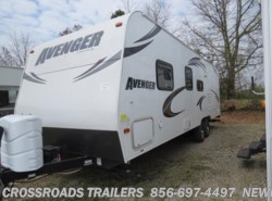 Used 2014  Prime Time Avenger 26BH by Prime Time from Crossroads Trailer Sales, Inc. in Newfield, NJ