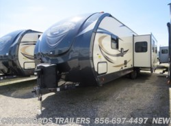 New 2017  Forest River Salem Hemisphere Lite 272RL by Forest River from Crossroads Trailer Sales, Inc. in Newfield, NJ