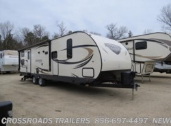New 2018  Forest River Salem Hemisphere Lite 26BHKHL by Forest River from Crossroads Trailer Sales, Inc. in Newfield, NJ