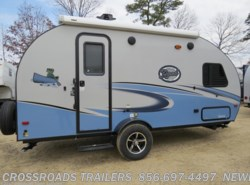 New 2017  Forest River R-Pod RP-179 by Forest River from Crossroads Trailer Sales, Inc. in Newfield, NJ