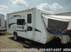 Used 2012 Forest River Surveyor Sport SP-191T available in Newfield, New Jersey