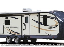 New 2017  Forest River Salem Hemisphere Lite 282RK by Forest River from Crossroads Trailer Sales, Inc. in Newfield, NJ