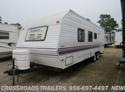 Used 2001  Forest River Salem 25FB by Forest River from Crossroads Trailer Sales, Inc. in Newfield, NJ