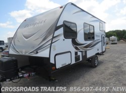 New 2018  Keystone Passport Ultra Lite Express 175BH by Keystone from Crossroads Trailer Sales, Inc. in Newfield, NJ