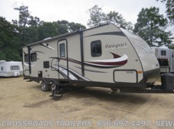 Used 2017 Keystone Passport Ultra Lite Grand Touring 2520RL available in Newfield, New Jersey