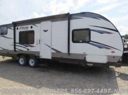 New 2018  Forest River Salem Cruise Lite 261BHXL by Forest River from Crossroads Trailer Sales, Inc. in Newfield, NJ