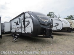 New 2018  Forest River Salem Hemisphere Lite 311QB by Forest River from Crossroads Trailer Sales, Inc. in Newfield, NJ