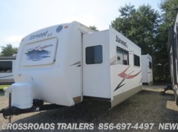 Used 2008  McKenzie Starwood 32FKD by McKenzie from Crossroads Trailer Sales, Inc. in Newfield, NJ