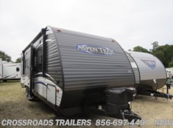 New 2018  Dutchmen Aspen Trail 2710BH by Dutchmen from Crossroads Trailer Sales, Inc. in Newfield, NJ