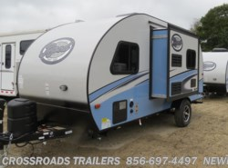 New 2018  Forest River R-Pod RP-180 by Forest River from Crossroads Trailer Sales, Inc. in Newfield, NJ