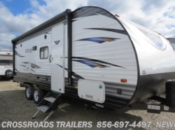 2018 Forest River Salem Cruise Lite 230BHXL