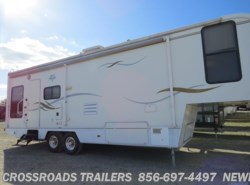 Used 2003  Alfa Sun SF30RL by Alfa from Crossroads Trailer Sales, Inc. in Newfield, NJ