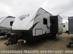 New 2018  Dutchmen Kodiak 233RBSL by Dutchmen from Crossroads Trailer Sales, Inc. in Newfield, NJ