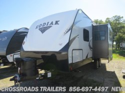 New 2018  Dutchmen Kodiak 243BHSL by Dutchmen from Crossroads Trailer Sales, Inc. in Newfield, NJ