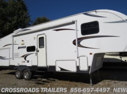 Used 2014  Prime Time Avenger 529RBS by Prime Time from Crossroads Trailer Sales, Inc. in Newfield, NJ
