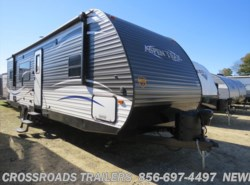 New 2018  Dutchmen Aspen Trail 2880RKS by Dutchmen from Crossroads Trailer Sales, Inc. in Newfield, NJ