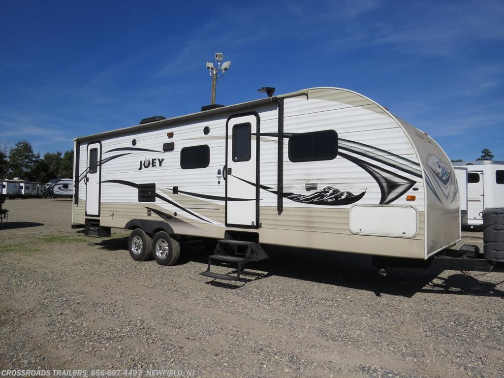 Used Park Model Travel Trailers For Sale