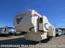 New 2018  Forest River Cedar Creek Silverback 37MBH by Forest River from Crossroads Trailer Sales, Inc. in Newfield, NJ