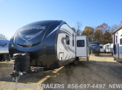 New 2018  Forest River Salem Hemisphere Lite 269RL by Forest River from Crossroads Trailer Sales, Inc. in Newfield, NJ