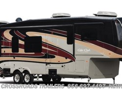 New 2018  Forest River Cedar Creek Champagne Edition 38EL