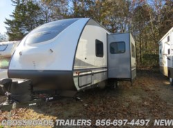 New 2018  Forest River Surveyor 243RBS by Forest River from Crossroads Trailer Sales, Inc. in Newfield, NJ