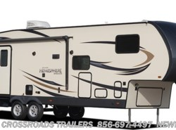 New 2018  Forest River Salem Hemisphere Lite 29RLSHL by Forest River from Crossroads Trailer Sales, Inc. in Newfield, NJ