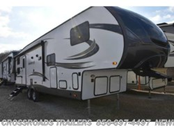 New 2018  Forest River Salem Hemisphere Lite 28BHHL by Forest River from Crossroads Trailer Sales, Inc. in Newfield, NJ