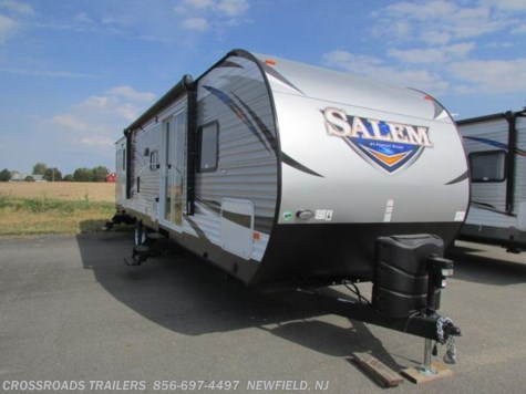 2018 Forest River Salem T37BHSS2Q