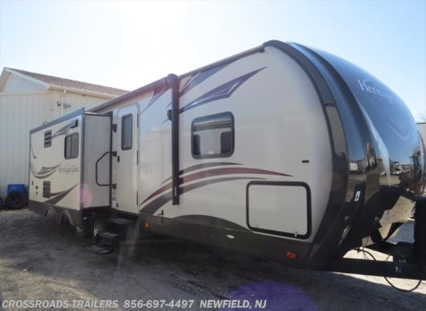 2014 Forest River Wildwood Heritage Glen T272RLIS