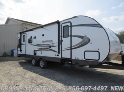 New 2019  Forest River Salem Hemisphere Lite 26RLHL by Forest River from Crossroads Trailer Sales, Inc. in Newfield, NJ