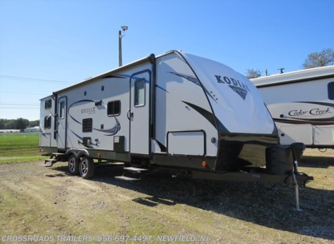 2018 Dutchmen Kodiak Ultra-Lite 285BHSL