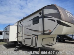 New 2019  Forest River Wildcat 30GT by Forest River from Crossroads Trailer Sales, Inc. in Newfield, NJ