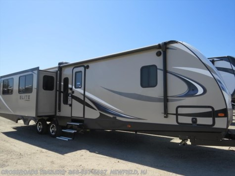 2019 Keystone Passport Ultra Lite Elite 34MB