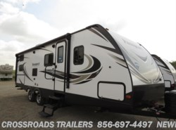 New 2019  Keystone Passport Ultra Lite Grand Touring 2670BH by Keystone from Crossroads Trailer Sales, Inc. in Newfield, NJ